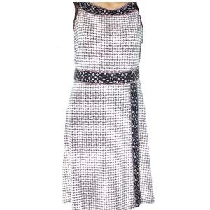 NWT Max Studio sophisticated jersey dress.  XL.